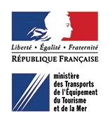 logo ministère des transports