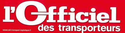 logo officiel des transporteurs